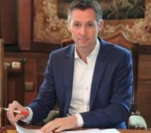 Directeur Maastricht Sport: Maurice Bockting