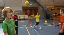 Kennismakingslessen tennis