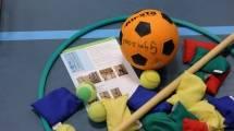 Nieuw spelmateriaal voor partner scholen in Maastricht