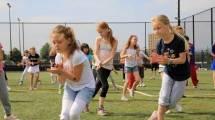 Samenwerking met kindpartners MIK, Samen Spelen en Kinderstralen