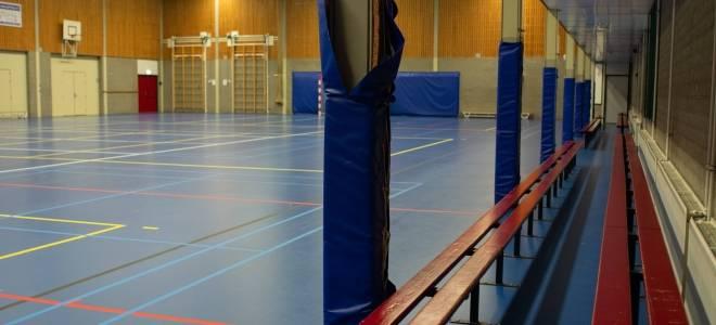 Sporthal Daalhof