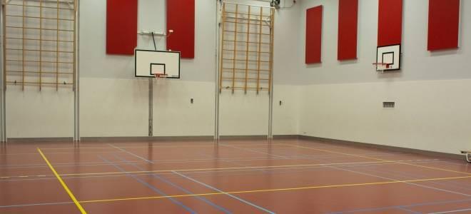 Sportzaal Malberg