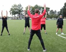 Maastricht Sport en gezondheid