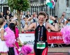 Kennismaken met triatlon: Word Maastricht Sport Challenger!