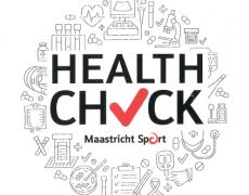 Inschrijven: Health Check Maastricht Sport