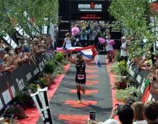Maastricht Sport en IRONMAN