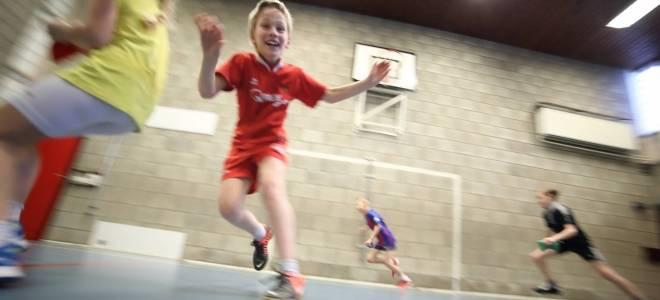 Maastricht Sport en onderwijs