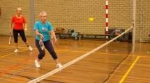 foto dynamic tennis