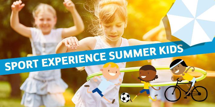 Sport Experience Summer 2018
