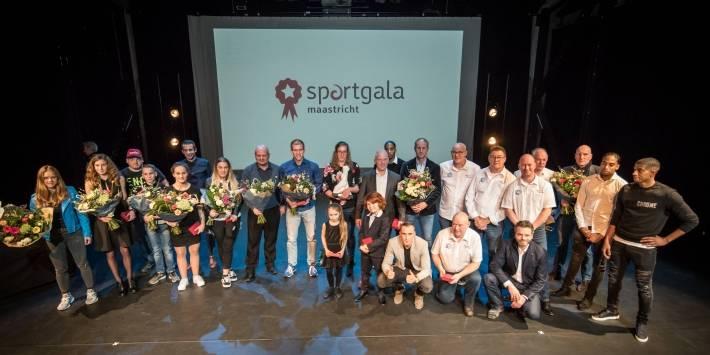 Oproep Sportkampioenen 2018