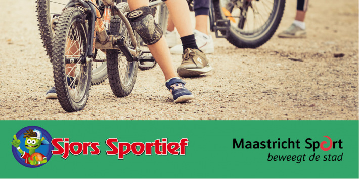 Sjors Sportief sportstimuleringsprogramma Maastricht