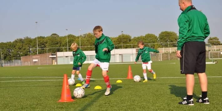 Subsidiemogelijkheden voor het opleiden van jeugdtrainers